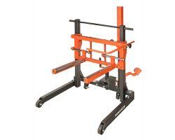 Bahco BH8AC3-600 Hydraulic Wheel Dolly 600kg