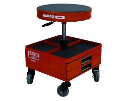 Bahco BLE300 Pneumatic stool with storage