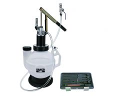 Bahco BOD6080P12 Automatic Transm Oil Filler+11