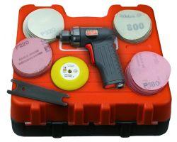 Bahco BP204K Pistol Grip Sander Kit