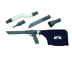 Bahco BP219V Vacuum And Blow Gun