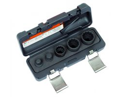 Bahco BT15P5 1/2 Impact Sockets & Bit set -Vw 5P
