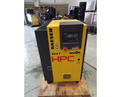 Used HPC 8T Air Compressor