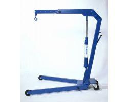 Weber Portable Fold-away Engine Crane - 1000kg