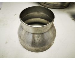Reducer For Ducting 100 To 140mm