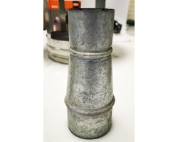 Reducer For Ducting 80mm To 60mm