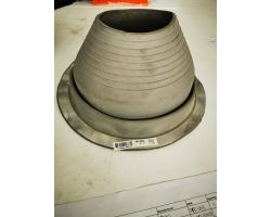 Dektite Df106g Roof Flashing 125-230mm