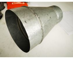 Reducer For Ducting 150mm To 220mm