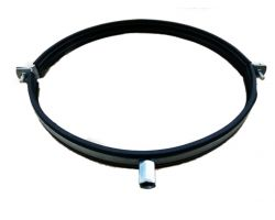Ducting Suspension Ring M10 125mm