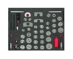 Bahco FF1A5038 Caliper Set For Brakes 50P 3/3 FF1A5038-50 pcs