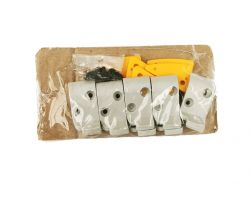 "8-11400325 Kpp-ll V3 Kit Of Plastic Inserts For ""lever-less"" Tool Head."