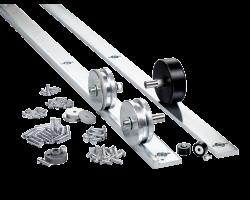 Beissbarth 1.5m Rail Kit