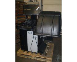 Refurbished Hunter VAS6230B Road Force Touch Wheel Balancer