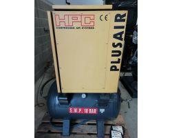 used hpc sm11 air compressor
