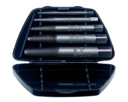 Bahco 1435/5 Stud Extractor Set, 5-Piece, M4-M18