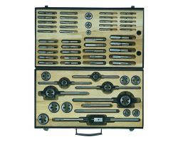 Bahco 1460M/2 Thread Cutter Set, 55-Piece