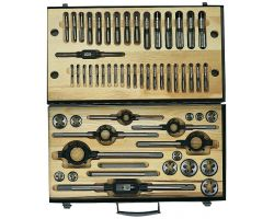 Bahco 1460Z/2 Thread Cutter Set, 54-Piece