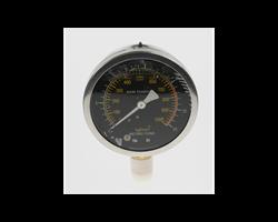 Yk20f.v3-01 Bottom Mount Pressure Gauge Ea5