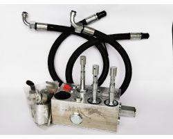 slift spares - valve block
