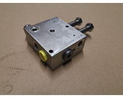 slift valve block