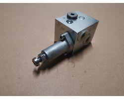 26 1200 Pressure Relief Valve  Hf39