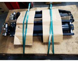 Maha/slift Retrofitting Kit For Scissor Lift (set Of 2)
