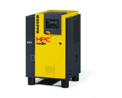 used hpc sx6 air compressor