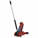 Sealey 3000CDX trolley jack