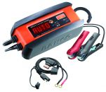 Bahco BBCE12-3 3 Amps Fully automatic charger/maintainer for 12V Lead -acid and Lithium LiFeP04 batteries