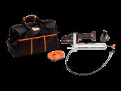 bahco cordless greaser kit