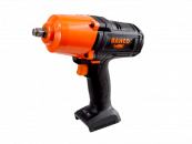 """Bahco BCL33IW2 18V 1/2"""" square drive cordless impact wrench 1000Nm Brushless"""