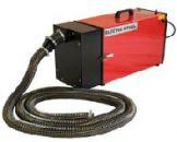 electac mt800ni welding extractor machine
