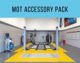 MOT accessory pack