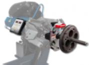 HPA T500 truck wheel balancer