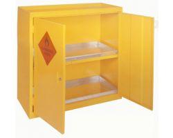 BMH (Liquid Storage Locker)