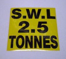 SWL000025