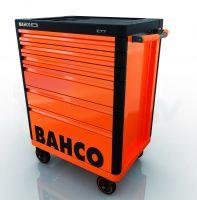 Bahco E77 6 drawer tool trolley