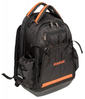 Bahco 4750FB8 Electricians Backpack, Tool rucksack