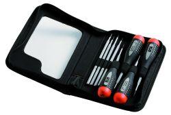 Bahco BE-6990-IPSET ERGO™ torque screwdriver set