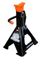 Bahco BH3A10000 Auto-rising Pair Of Jack Stand 10T Each Ar