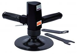 "Bahco BP810 7"" Vertical polisher"