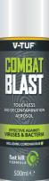 Combat Blast - Vehicle Decontamination Spray 500ml