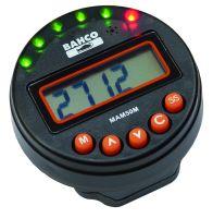 Bahco MAM50M Digital Angle Meter W/Magnet