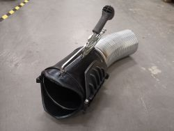 20803361 150mm Commercial Funnel T4