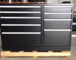 Shure SK8843 Tool Cabinet - Black