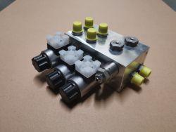 slift control block