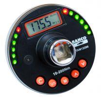 Bahco TAM12340 Electronic Torque/Angle Ad 1/2 340N