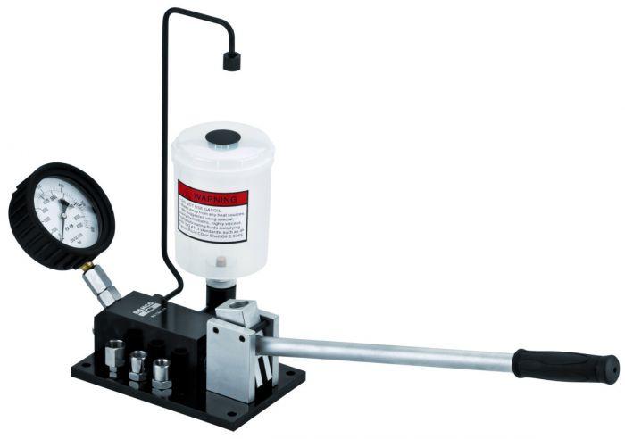 Bahco BE13ZL11 Diesel injector tester Diesel Injector Testing Pump