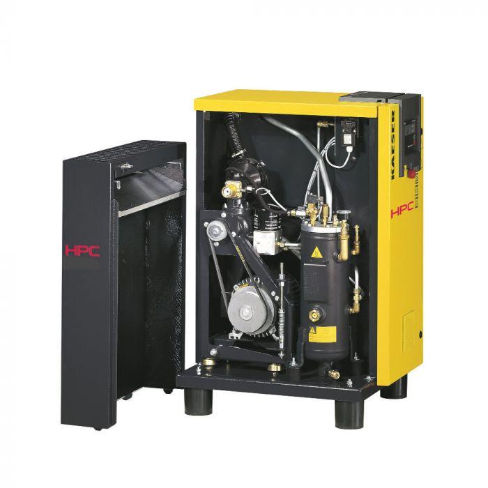 HPC SM15 Rotary Screw Air Compressor | Air Compressors