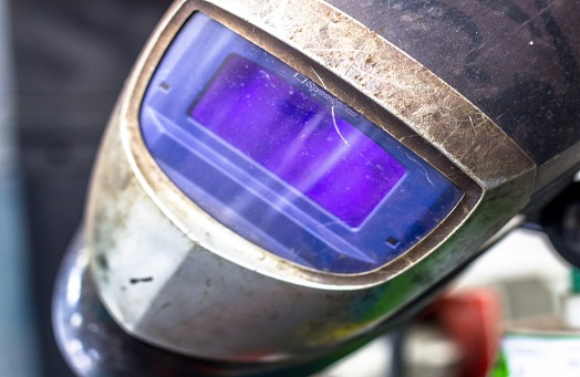 Welding Fume Extraction Solutions for Garages & Workshops – following the recent HSE Safety Alert
